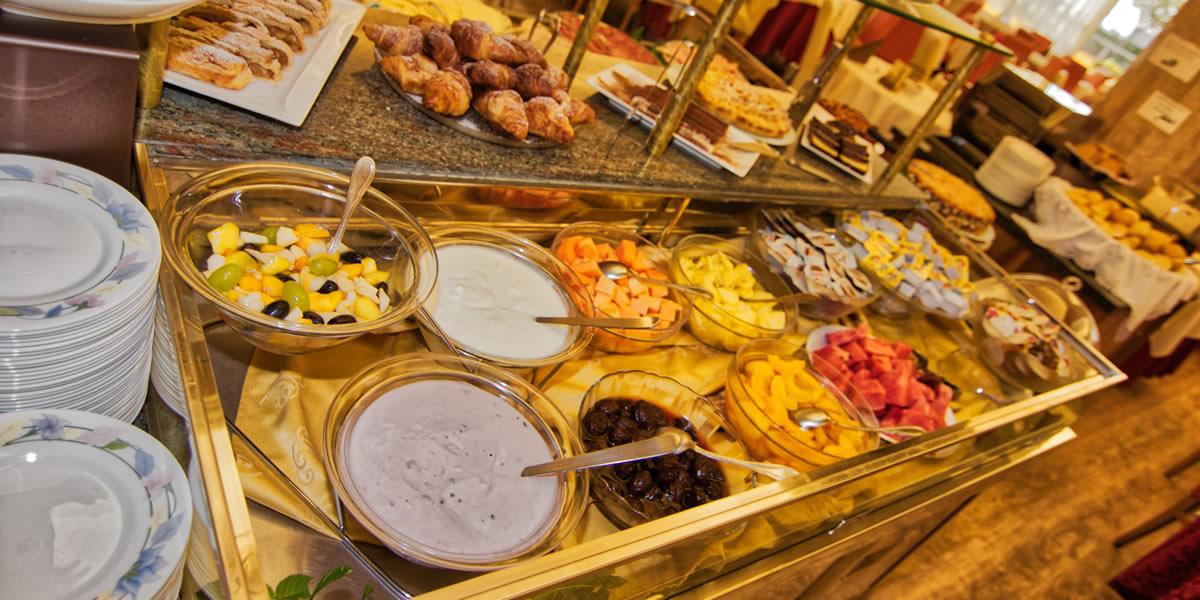 Breakfast Hotel Stockholm